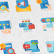Digital Marketing Modern Flat Animated Icons - VideoHive Item for Sale