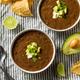 Homemade Organic Black Bean Soup - PhotoDune Item for Sale