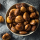 Organic Shelled Roasted Chestnuts - PhotoDune Item for Sale