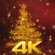 Christmas Tree Background 1 - VideoHive Item for Sale