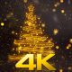 Christmas Tree Background 2 - VideoHive Item for Sale