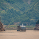 Luxury passenger cruise ship on Yangtze river - PhotoDune Item for Sale