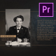 The History Presentation Premiere Pro - VideoHive Item for Sale