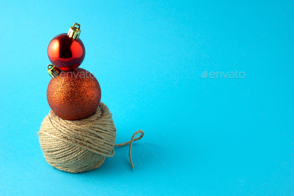 Christmas decorations. - Stock Photo - Images