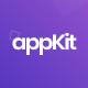 Appkit - App Landing Page Template