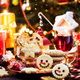 Holiday Christmas cookies - PhotoDune Item for Sale