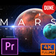 Mars Movie Titles - VideoHive Item for Sale