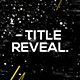 Scribble Grunge Title Reveal - VideoHive Item for Sale