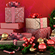 Christmas Gift Boxes - VideoHive Item for Sale