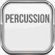 The Percussion Logo