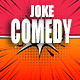 Comedy Joke Intro Logo