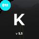 Keito - Creative Multipurpose Portfolio Template
