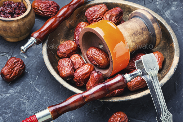 Jujube flavored hookah. - Stock Photo - Images