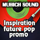 Inspiration Future Pop Promo