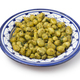 Moroccan dish with broad bean salad - PhotoDune Item for Sale