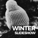 The Winter Slideshow - VideoHive Item for Sale