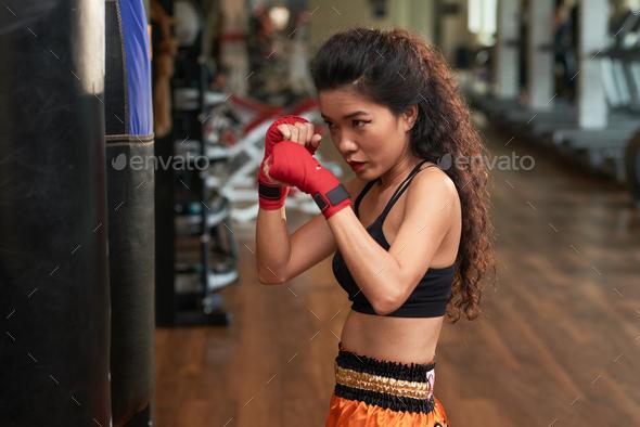 Training - Stock Photo - Images