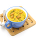 Blue Mug Carrot Soup - PhotoDune Item for Sale