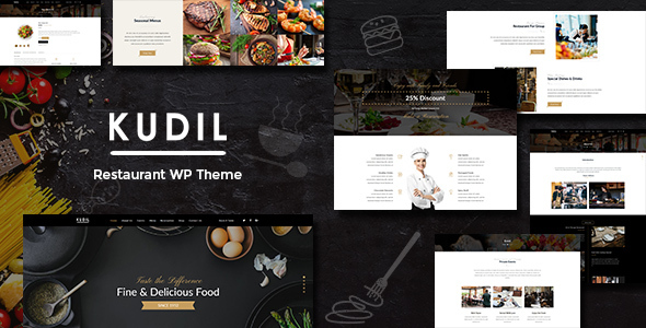 Kudil | Restaurant & Food Delivery