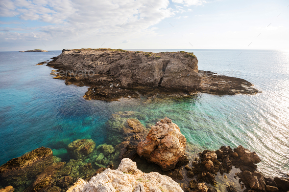 Northern Cyprus - Stock Photo - Images