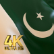 Pakistan Flag - 4K - VideoHive Item for Sale