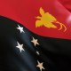 Papua New Guinea Flag - VideoHive Item for Sale