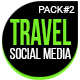 Social Media Promo - TRAVEL - VideoHive Item for Sale