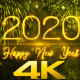 Happy New Year 2020 V2 - VideoHive Item for Sale