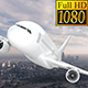 3D Air Plane - VideoHive Item for Sale