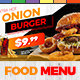Fast Food & Restaurant Promotion - VideoHive Item for Sale