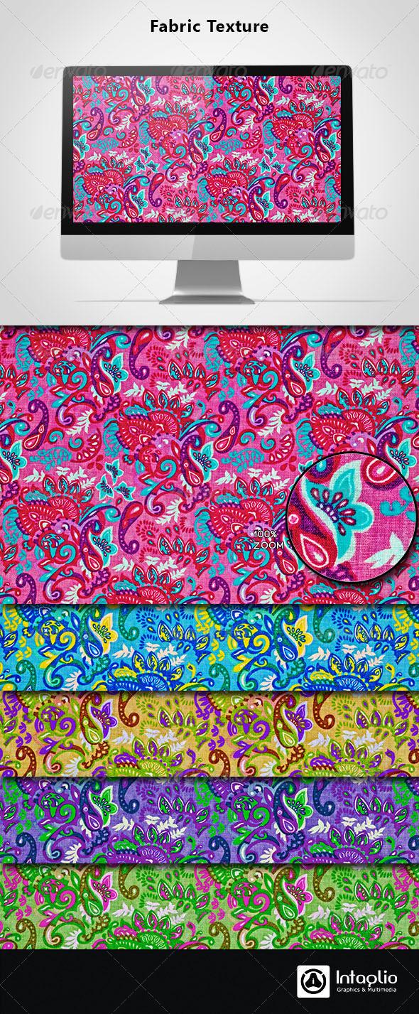 Fabric Textures - Fabric Textures