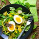 salad with eggs - PhotoDune Item for Sale