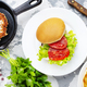 burgers - PhotoDune Item for Sale