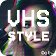 VHS Style - VideoHive Item for Sale