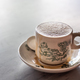 Traditional Chinese coffee popular among Chinese at kopitiam or old coffee shop in Malaysia - PhotoDune Item for Sale