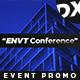 ENVT Conference // Event Promo - VideoHive Item for Sale