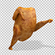 Fried Chicken Can-Can Dance (2-Pack) - VideoHive Item for Sale
