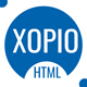 Xopio - Minimal Business HTML Template