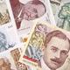 Georgian money a business background - PhotoDune Item for Sale