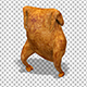 Fried Chicken Happy Dance - VideoHive Item for Sale