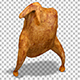 Roasted Chicken 3d Character Dance - VideoHive Item for Sale