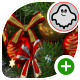 4K Loop Christmas  Tree - VideoHive Item for Sale