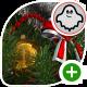 4K Christmas  Tree CloseUP - VideoHive Item for Sale