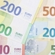 New series of european money a background - PhotoDune Item for Sale