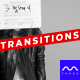Transitions Title - VideoHive Item for Sale