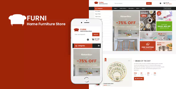 8 Best 83 VirtueMart Templates to Optimise Your Online Store  for February 2019