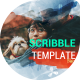 Scribble Show Title - VideoHive Item for Sale