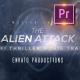 Scifi Thriller Movie Trailer - Premiere PRO - VideoHive Item for Sale