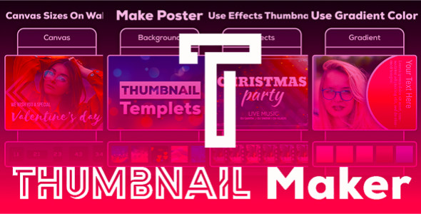 Ultimate Thumbnail Maker - Full Android code with Admob ads   Fb Ads