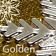 Golden Holiday Green Glitter 49 - VideoHive Item for Sale